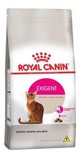 Ração Royal Canin Exigent Para Gatos Adultos 7.5kg