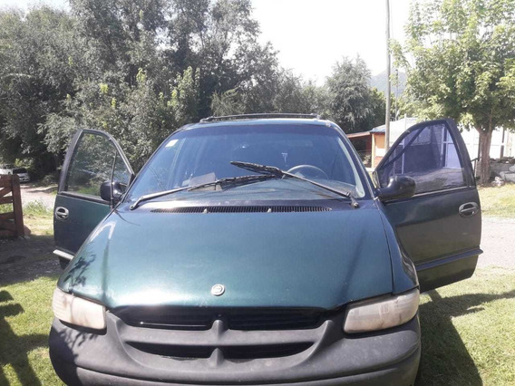 Chrysler Caravan 2.4 Se 2.4 1998