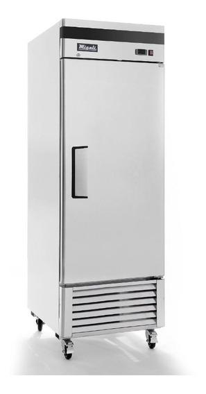 Refrigerador Industrial 1 Puerta En Acero Inoxidable