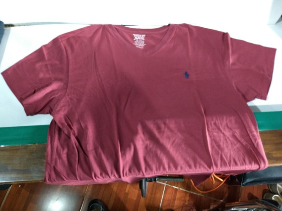 Polo Ralph Lauren Playera Original #11 Talla L