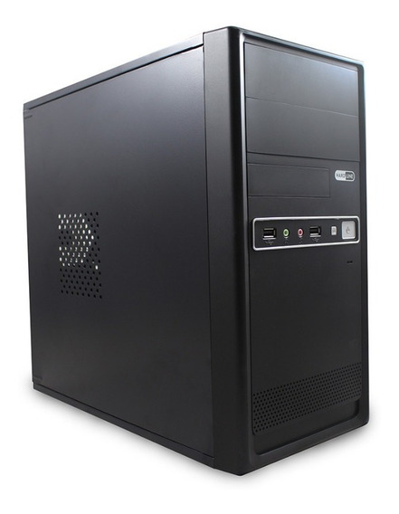 Cpu Pc Intel Core I5 32gb Hd 500 C/ Garantia 1 Ano