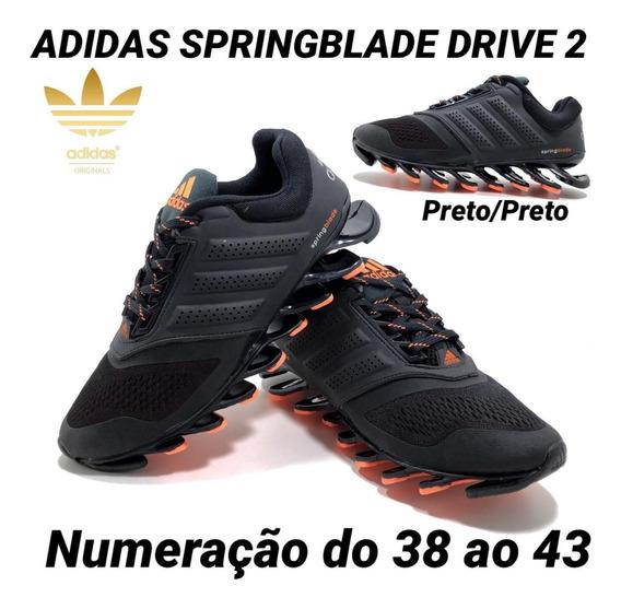 adidas Sprigblade Drive 2 Linha Premium