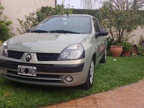 Renault Clio Yahoo 1.2 16v En Excelente Estado!!!