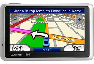 Chile Versión 2020.10 - Mapa 3d Gps Garmin - Versión Oficial
