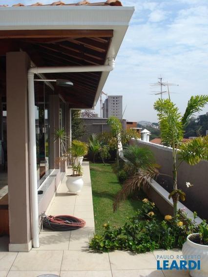 Casa Em Condomínio - Condomínio Parque Residencial Maison Bl - 478629