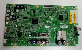 Placa Principal Monitor/ Tv Lg 29mn33d 29mn33d-ps Nova