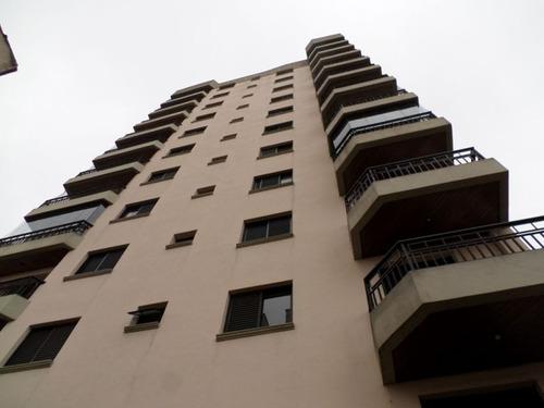 Imagem 1 de 24 de Apartamento - Ref: 7450