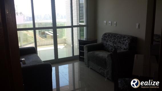 Apartamento De 2 Quartos Com Vista Espetacular Para A Cidade De Guarapari - Ap00129 - 33608176