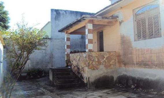 Excelente Casa No Bairro Santa Inês!!! - 1357
