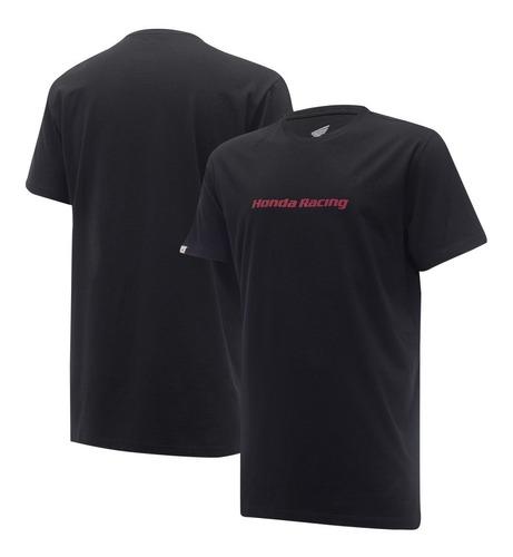Camiseta Moto Honda - Coleção Racing - Produto Oficial