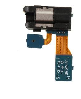 Flex Microfono Jack Audio Auricular Samsung J6 J600 J8 J810