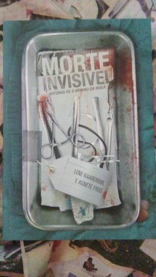 Livro Morte Invisível