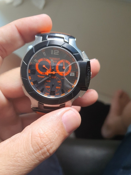 Relógio Tissot T Race