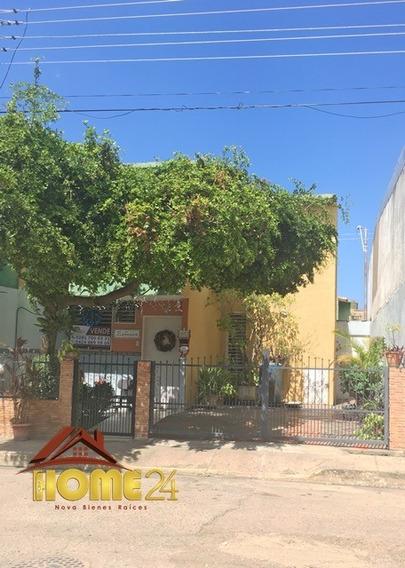 Casa En Venta Urbanización El Tamarindo
