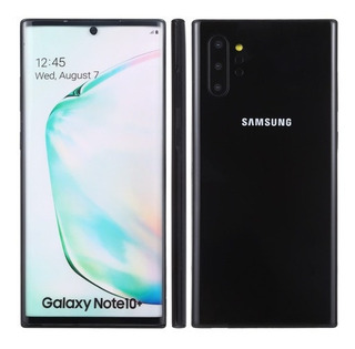 Samsung Galaxy Note 10 Plus 12gb 256gb Exynos 9815 4300mah