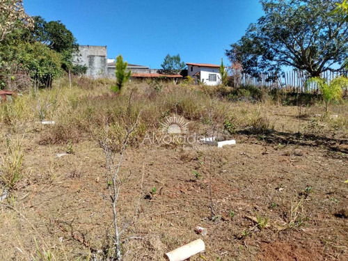 Chácara Com 1 Dorm, Real Parque Dom Pedro I, Itatiba - R$ 160 Mil, Cod: Ch085 - Vch085