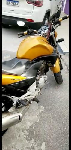 Imagem 1 de 11 de Honda Cb300  2012