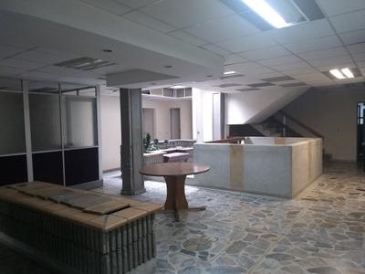 Oficinas En Arriendo San Benito 594-21503