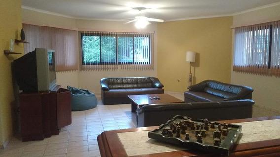 Casa Em Riviera De São Lourenço, Bertioga/sp De 282m² 5 Quartos À Venda Por R$ 1.550.000,00 - Ca205864