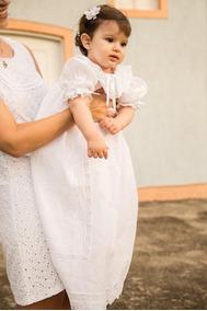 Mandrião Renda Renascença Ane Batizado Xique Xique Brasil