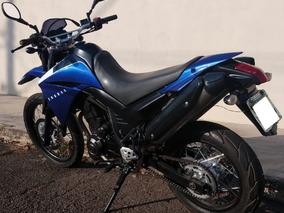 Yamaha Xt 660 2006 Azul