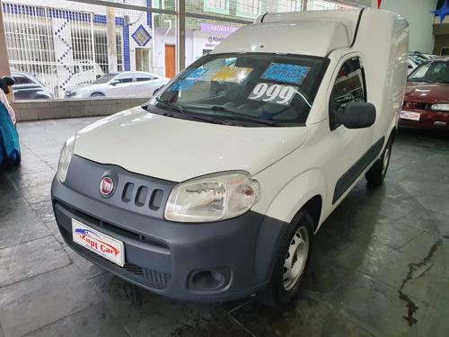 Fiat Fiorino 1.4 2018 Completa