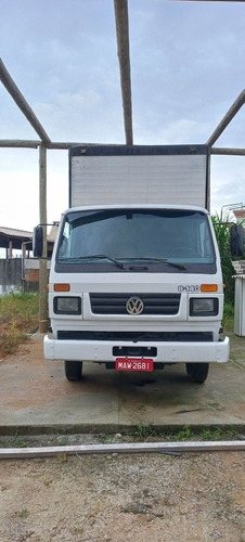Imagem 1 de 8 de Volkswagen  8-140
