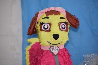 Piñata Skye Paw Patrol