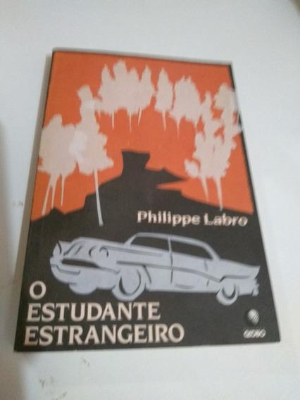 O Estudante Estrangeiro.