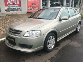 Chevrolet Astra Hatch Advantage 2.0 08v(140cv) 2011