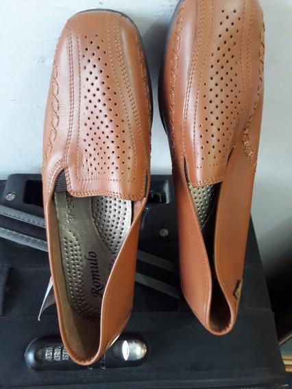 Zapatos De Mujer!. Marca Romulo! Solo Talla 37