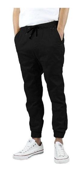 Jogger Urbano Redskin Negro. Nuevos!!!