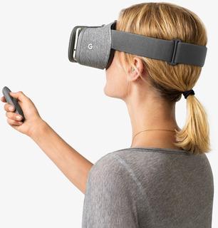Google Daydream - Realidade Virtual Vr