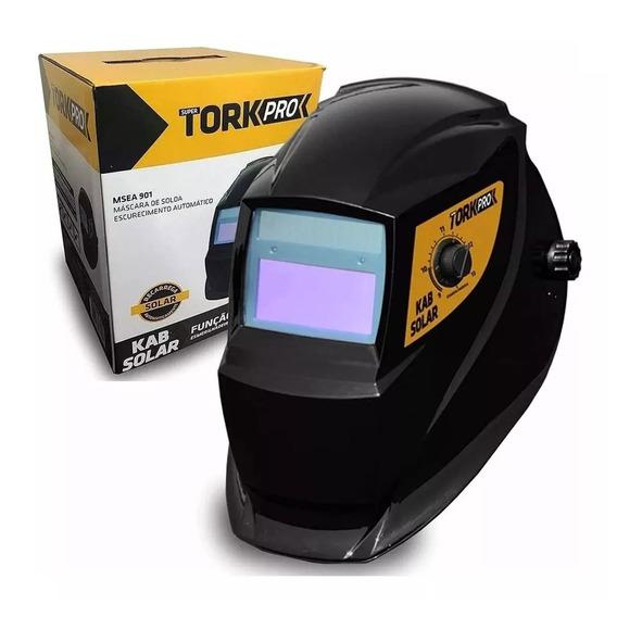 Mascara De Solda Automatica Auto Escurecimento Tork Msea-901