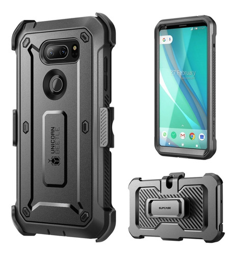 Case Protector LG V35 Thinq V30 V30+ Extremo Usa Supcase Pro