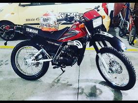 Dt 125 Modelo 2008