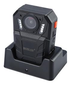 Câmera Filmadora Boblov Wa7-d Ultra Hd 1269p Polícia Tática