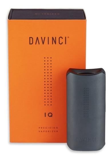 Davinci Iq - 10 Anos Garantia - Na Caixa Com Serial Original