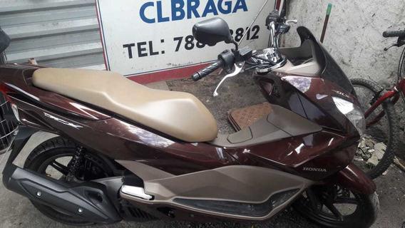 Moto Honda Pcx Dlx
