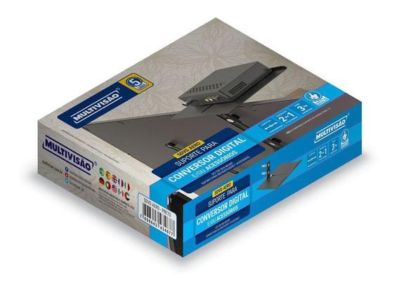 Suporte Para Conversor, Blu-ray, Acessórios - Sdvd Aero
