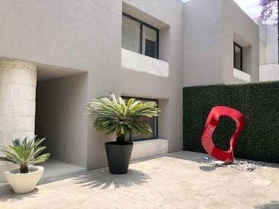 Residencia Totalmente Amueblada Real De Las Lomas