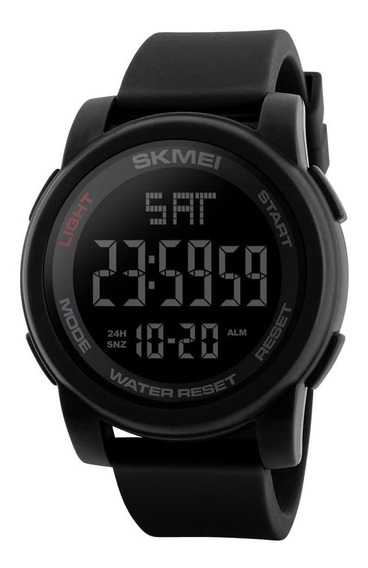 Reloj Para Hombre Digital Deportivo Contra Agua