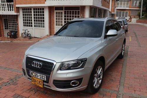 Audi Q5 Luxury Full Equipo