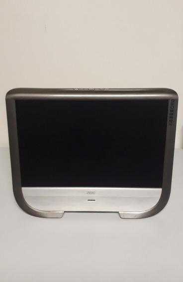 Monitor Tv Aoc 19 Lw98