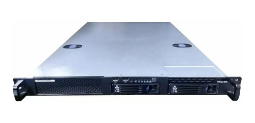 Servidor Intel Xeon Quadcore 8gb Ram Ddr3  Hd Sata Ou Ssd