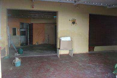 Loja Em São Vicente Bairro Parque São Vicente - A9712
