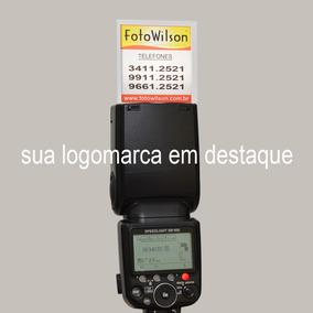 Rebatedor Fotografico Personalizado