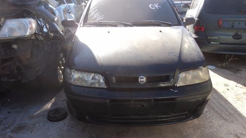 Sucata Fiat Palio Weekend 2003 1.3 16v