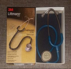 Estetoscopios, Fonendoscopio Litttmann A Color
