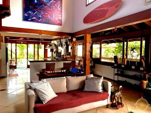 Linda Residência Em Condomínio Fechado Villas  !!! - 9681